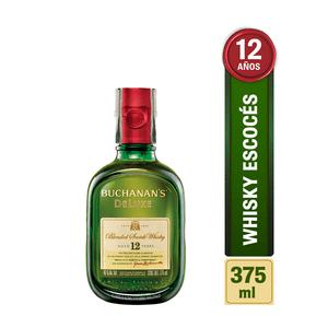 Whisky Buchanan's Deluxe 375 Ml