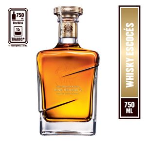 Whisky John Walker & Sons King George V x 750ml