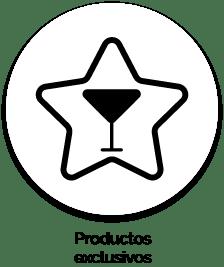Productos Exclusivos